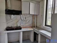 新城家园 中等装修 满2年 城南繁华地段 玉山中学可用 带车库