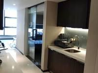 市中心,万达旁精装loft公寓送中央空调,配套齐全,交通便利,不限购不限贷