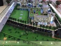 山海天商贸城,城东高铁站附近 配套齐全成熟社区精装修环境优美 自住投资首选
