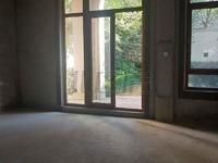 绿城玫瑰园 联体别墅 毛坯 边套 多套出售 随时看房