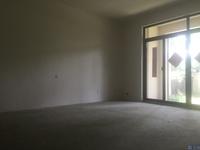 白鹭湾洋房一楼带花园带地下室户型,总面积333平满2年看房有钥匙