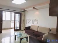 新上青江秀韵 市区品质小区 大两房景观楼层视野开阔 前后无遮挡 随时看房有钥匙