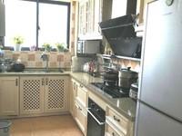 万达小三房豪华装修 中央空调带地暖 装修是名牌家具家电 南北通透 全款客户优先