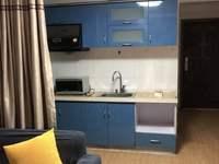 长江花园单身公寓精装满两年学区后年可用诚意出售中!!