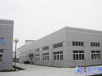 城东 独门独院 占地12亩火车头式 层高6.5米 看房随时 新出厂房