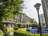 绿化率高达70 堪比昆山昆玉九里 首付30万入住 高层花园洋房都有免费专车接送