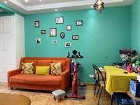 顺城名湾 精装公寓 房东自住 诚心出售 看房随时 你买你知道看过不要错过!