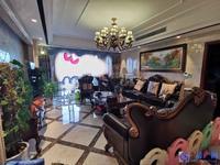 昆山示范小区昆玉九里大平层 酒店级的物业管理150万的豪华装修 学区未用