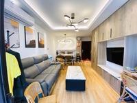 豪华装修 精致一居室 给漂泊的你一个栖息的港湾 心灵的藉慰