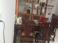 业主急售 左岸尚海湾 地铁口 全屋地暖加红木家具全送 南北通透满二学区未用