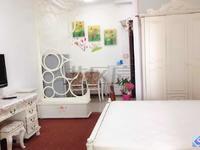 四季华城精装公寓,一室一厅,繁华地段