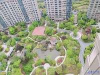 城西高端大平层 长顺滨江皇冠 豪装80万 满两年 位置好 真实在售