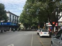 出租 锦溪商圈中心 长寿路 沿街旺铺 原房东 无转让费 价格不贵