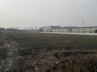 周市北40亩国土纯空地出售可报建
