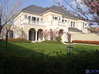 住商保真 时代御湖双拼别墅、小区环境优美,物业管理完善。户型高端大气上档次