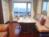 蝶湖湾精装大三房,干净清爽,看房随时,带车位