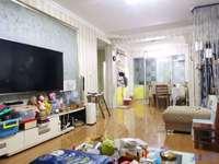 江南明珠苑110平三房一卫带花园房东换房急售!