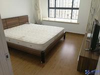 玫瑰湾精装2房,家具家电齐全,2200元,有钥匙,可随时看房!
