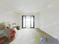 双娄江对面 状元高档社区 江南理想 毛坯优质大三房 双阳台 好楼层 看房有钥匙