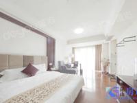 吉田国际公寓,好房低价出售,景观楼层,采光效果好。