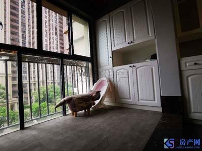 华润国际社区,东边户带走廊,急卖,南北通透,满两年,培本娄江可用,看房方便