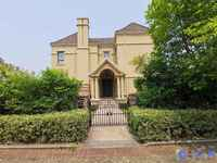 清水湾独栋别墅占地616平米花园面积大