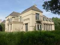 清水湾大独栋别墅,占地1300平米,2亩地,临水