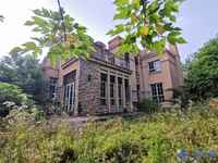 南花园南临水,清水湾,独栋别墅,土地616平米