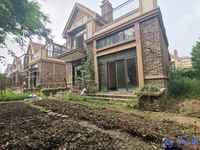 好房急售,富力湾,独栋别墅,南花园,占地400平米
