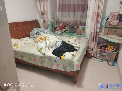 江南春堤 精装2房1600 干净整洁 拎包入住