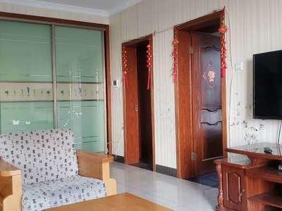 江南明珠苑 精装全配3房248万 南北通透 房东急卖 价格可谈 随时看