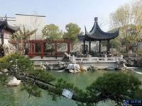 湖光里 中式园林风格 双拼别墅 南进门送200平花园 业主急卖 看房随时