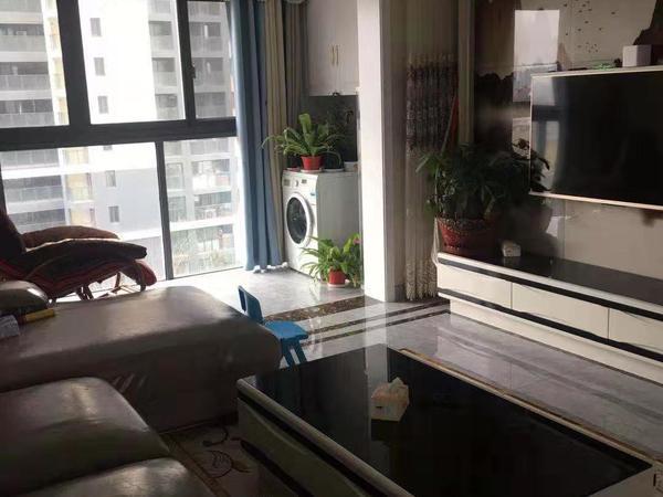金鹰商圈金鹰江韵名苑 繁华地段商业中心 豪装4房阳光楼层 房东诚心出售