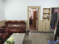 采莲新村,中等3房,采光很好,昆山实小和二中,双学可用,满两年,