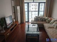 上海公馆精装修两房出租 金鹰万达商圈 小区坏境优美非常适合居住