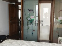 上海公馆精装修三房出租 金鹰万达商圈 小区坏境优美非常适合居住