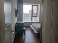 豪华装修,使用面积160多平方,可做5房