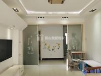 新城域 精装修 3室2厅 88平 居家自住 保养好
