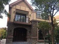 住商保真 富力湾 精装修独栋别墅、户型高端大气上档次且价格实惠