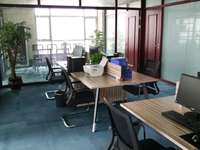 吉田国际大面积写字楼出租 还带车位租金低 看房有钥匙 周边多套在租方便你选择