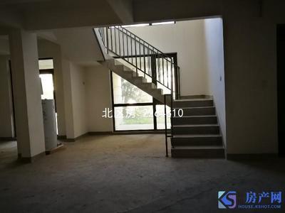 实用面积1000多平!小区中间位置!昆玉九里市中心优质别墅