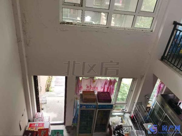 花桥新城高端别墅183平边套下叠送80平花园