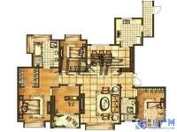 博威黄金海岸 大平层 黄金9楼 湖景房 诚心出售 配合看房