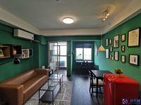 世茂公寓 精装修 19年新装修的 价位55万
