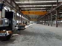 千灯机石浦单层厂房,1380平方米,层高14米,有行车,消防丙类,价格29元