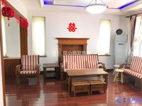 阳澄湖边 环境优美 泰泓花园双拼别墅 花园200平 可上学 看房方便