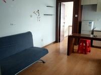精装修单身公寓,首付只要10万。即可入住