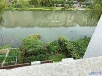 淀山湖镇中心别墅,一线临河,位置好,交通方便,配套齐全,房东诚意出售