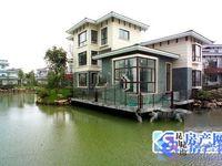 实际占地2亩多的大独栋,临河,土地面积近一亩,度假区好房