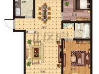新小区 大平层 南北通透 大三房 好楼层 好位置